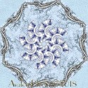 Quarter Deck Kaleidoscope Quilt Block Kit