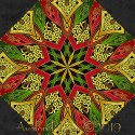 Piece & Joy Cathedral Windows by Paula Nadelstern Kaleidoscope Quilt Blo