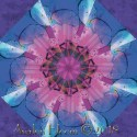 Artisan Spirit Strokes of Brilliance Kaleidoscope Quilt Block Kit