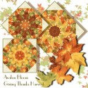 Cottage Grove Kaleidoscope Quilt Block Kit
