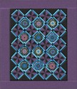 Imperial Pinwheels and Kaleidoscopes Quilt Kit