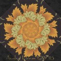 Best of Morris Anemone Kaleidoscope Quilt Block Kit