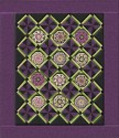 Pinwheels and Kaleidoscopes Quilt Pattern