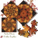 Gather Together Kaleidoscope Quilt Block Kit