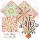 KumariGardenTumbling Blocks Kaleidoscope Quilt Kit